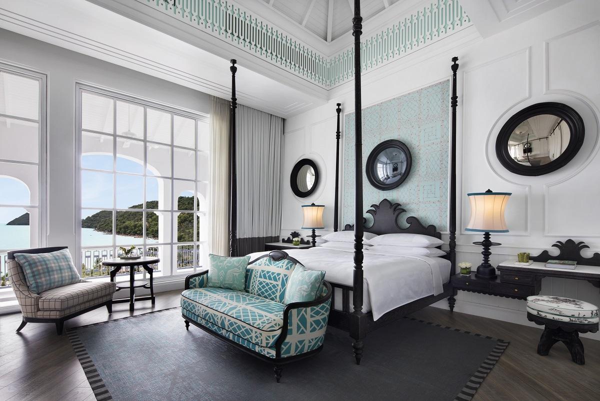 JW Marriott Phu Quoc Emerald Bay Resort & Spa.