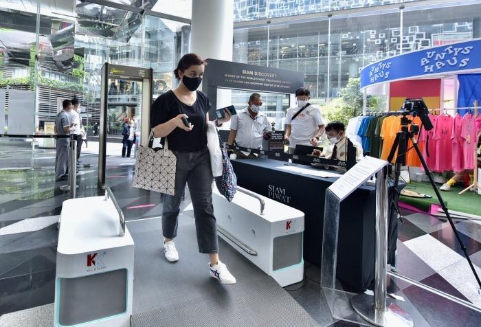 Chính phủ Thái Lan kỳ vọng trạng thái bình thường mới sẽ thúc đẩy nền kinh tế quốc gia khôi phục lại như thời điểm trước khi dịch bùng phát.