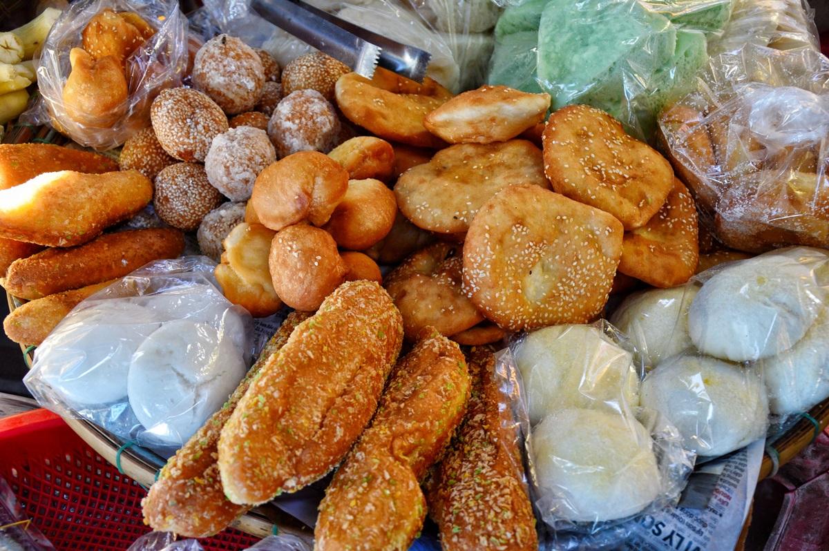 Những món ăn vặt dưới 7.000 đồng ở Huế - 8
