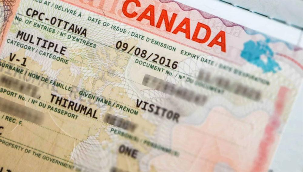 [Sau đại dịch hầu như việc kích cầu du lịch đang là một trong những vấn đề cực kỳ quan trọng của các nước. Nhờ đó, chính sách thị thực Canada cũng được nới rộng hơn. Ảnh:Visatraveler.