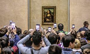 Vụ trộm vô tình khiến 'Mona Lisa' nổi tiếng khắp thế giới