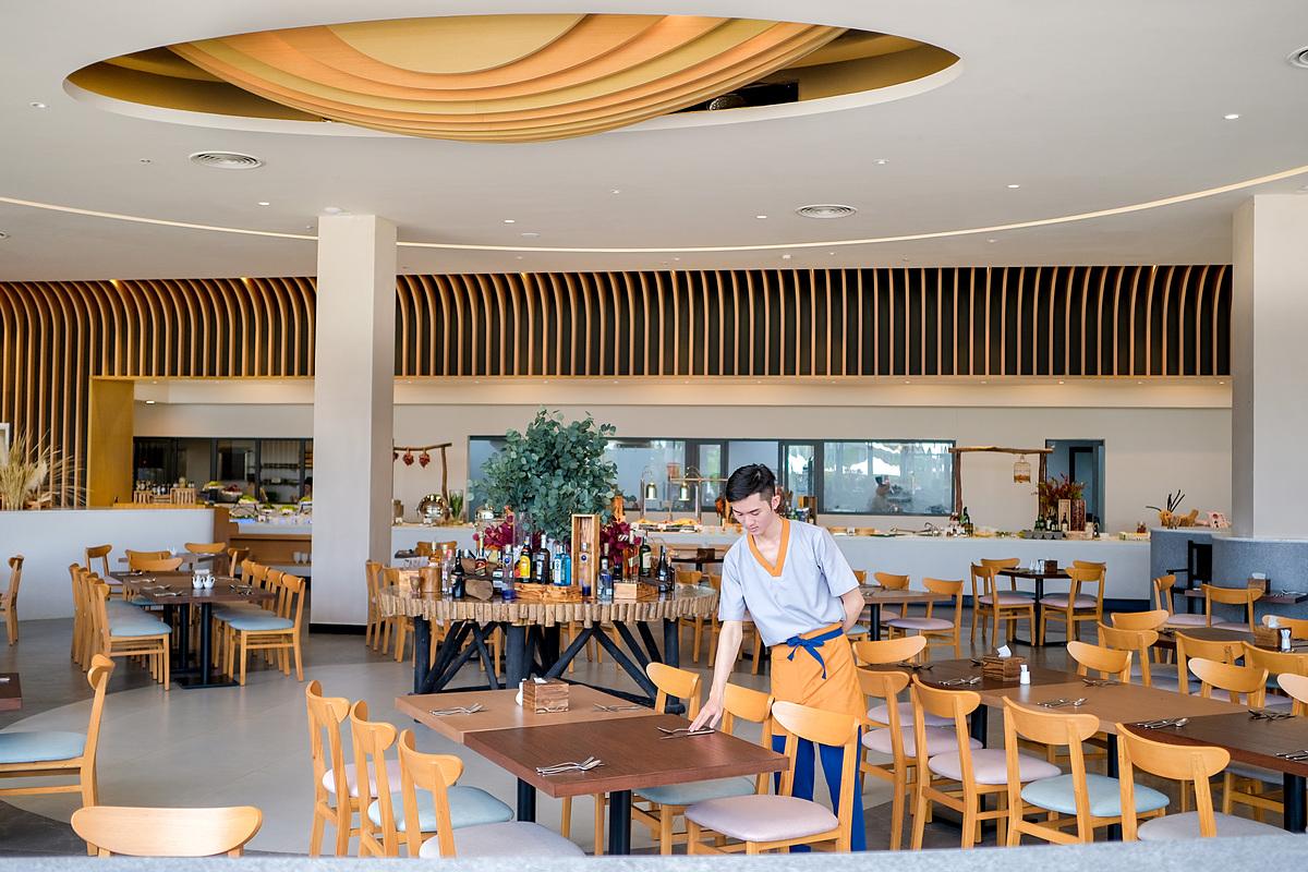 Khu nghỉ dưỡng khoáng nóng Minera Hot Springs Binh Chau đang áp dụng chương trình khuyến mãi dành cho du khách. Du khách có thể lựa chọn các gói: Trải nghiệm, Thảnh thơi, Thư giãn và Tận hưởng.
