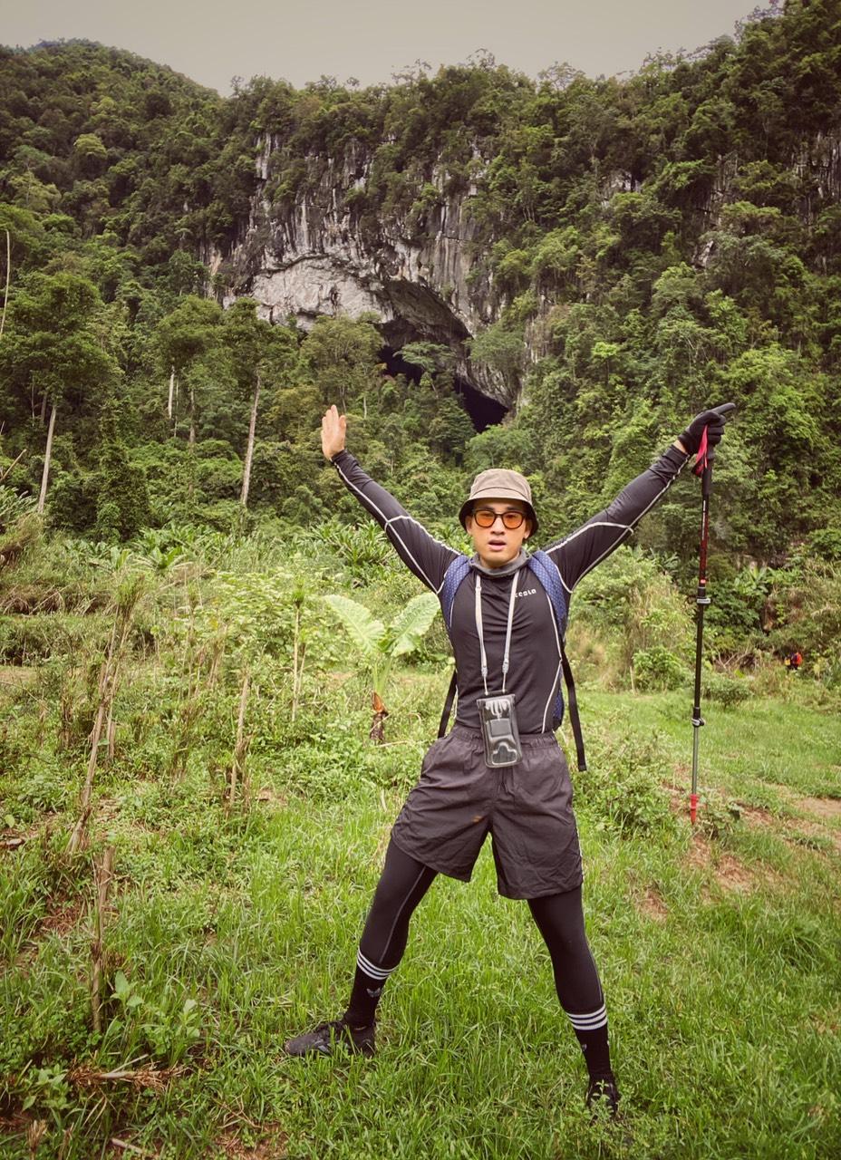 Chuyến đi đã cho Hà Duy nhiều kinh nghiệm quý báu, từ những kiến thức về rừng, cây cối, cách phân bổ sức lực và ăn uống, đi lại, hay những kiến thức về hang động, nước, các kỹ năng bơi lội, leo núi, vượt qua cảm giác sợ độ cao, bóng tối cùng tinh thần đoàn kết khi đi cùng mọi người.