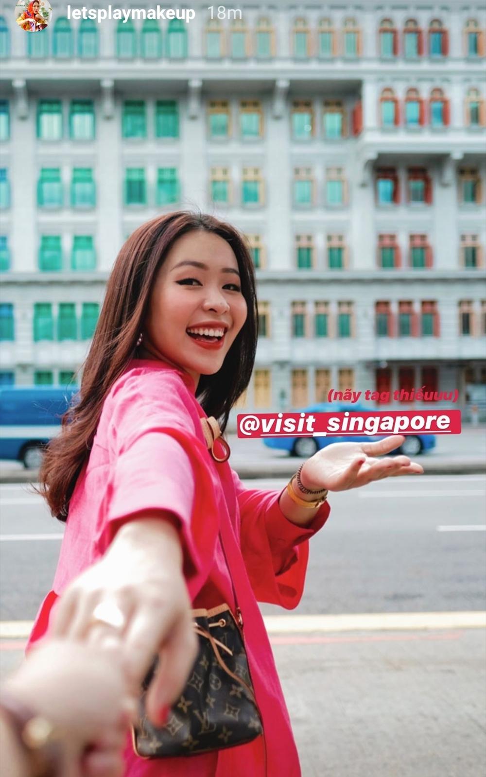 Từ khắp Đông Nam Á, hàng trăm nghìn người cùng tham gia #TravelThrowback với hy vọng du lịch toàn cầu sớm phục hồi. (Ảnh: STB)