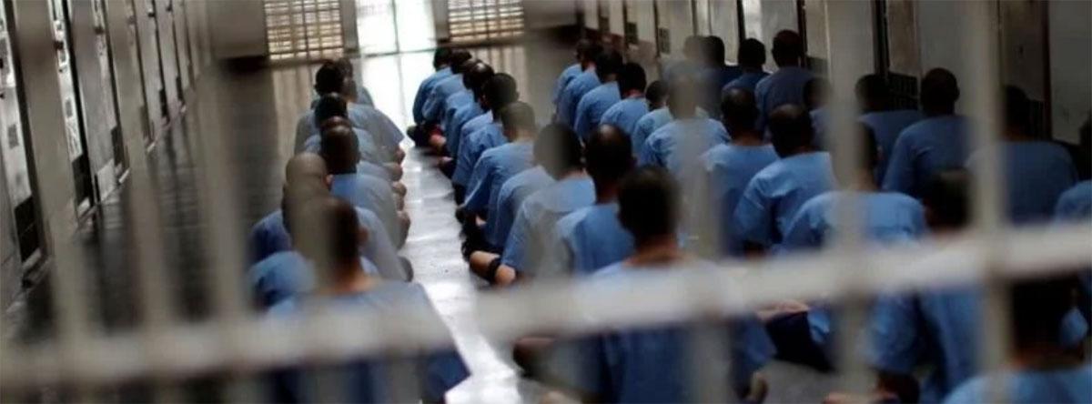 Người đứng đầu Bộ Tư pháp hy vọng, khi nghĩ tới các nhà tù ở Thái Lan, mọi người sẽ nghĩ tới hình ảnh thế giới của những cơ hội. Ảnh: Thaiger.