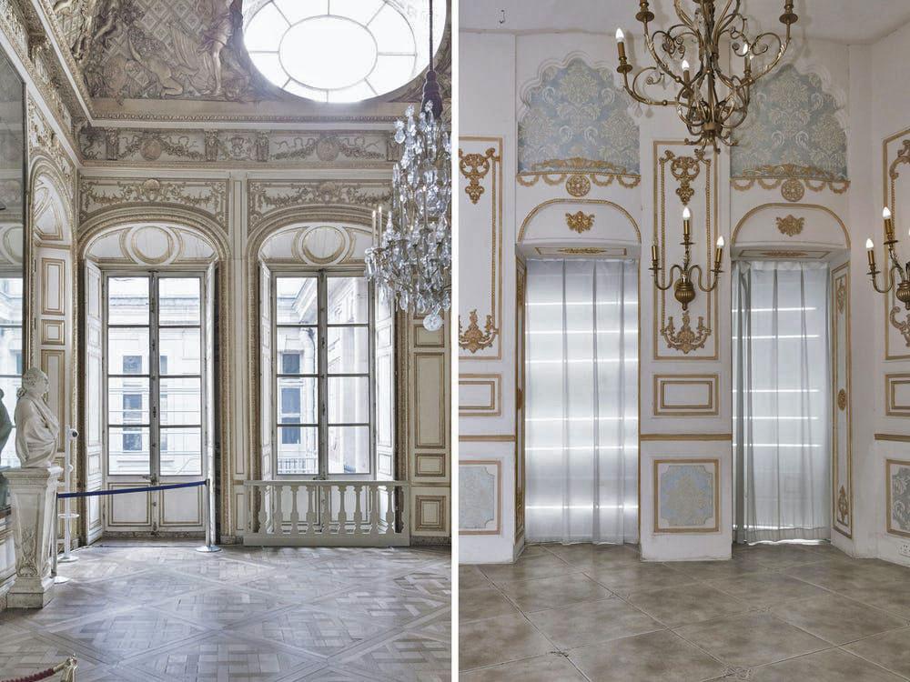 Tuy nhiên anh cũng cho biết ngoài kiến trúc, không còn bất kỳ điều gì ở đây khiến anh liên tưởng đến Paris. Không khí, cuộc sống, thói quen, trang phục... của người dân đều mang phong cách Trung Quốc. Nó khiến tôi nghĩ rằng một địa điểm chủ yếu được hình thành bởi con người, chứ không phải kiến trúc. Điều này khiến tôi có ý tưởng chụp ảnh chân dung mọi người sống ở hai nơi.