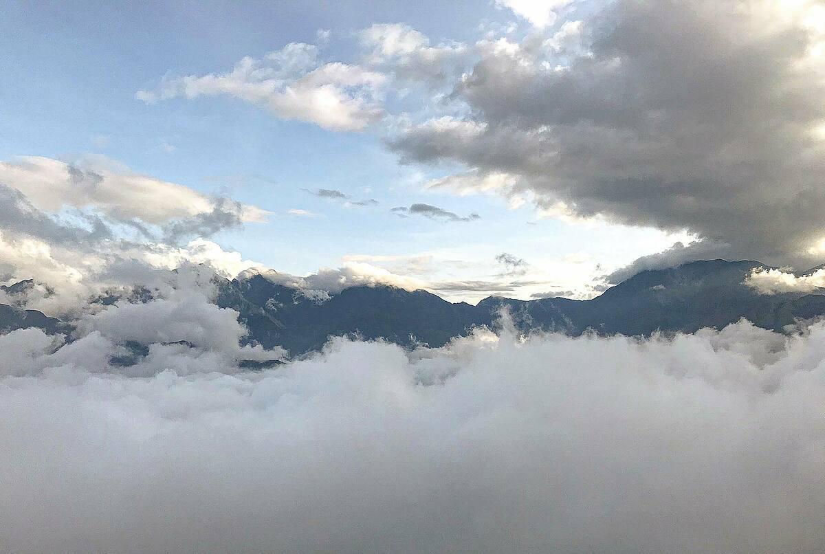 Săn mây