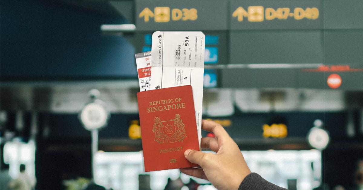 Việc khoe vé máy bay trên mạng xã hội tiềm ẩn nhiều rủi ro, vì chúng tiết lộ nhiều thông tin cá nhân hơn bạn nghĩ. Ảnh: TripZilla
