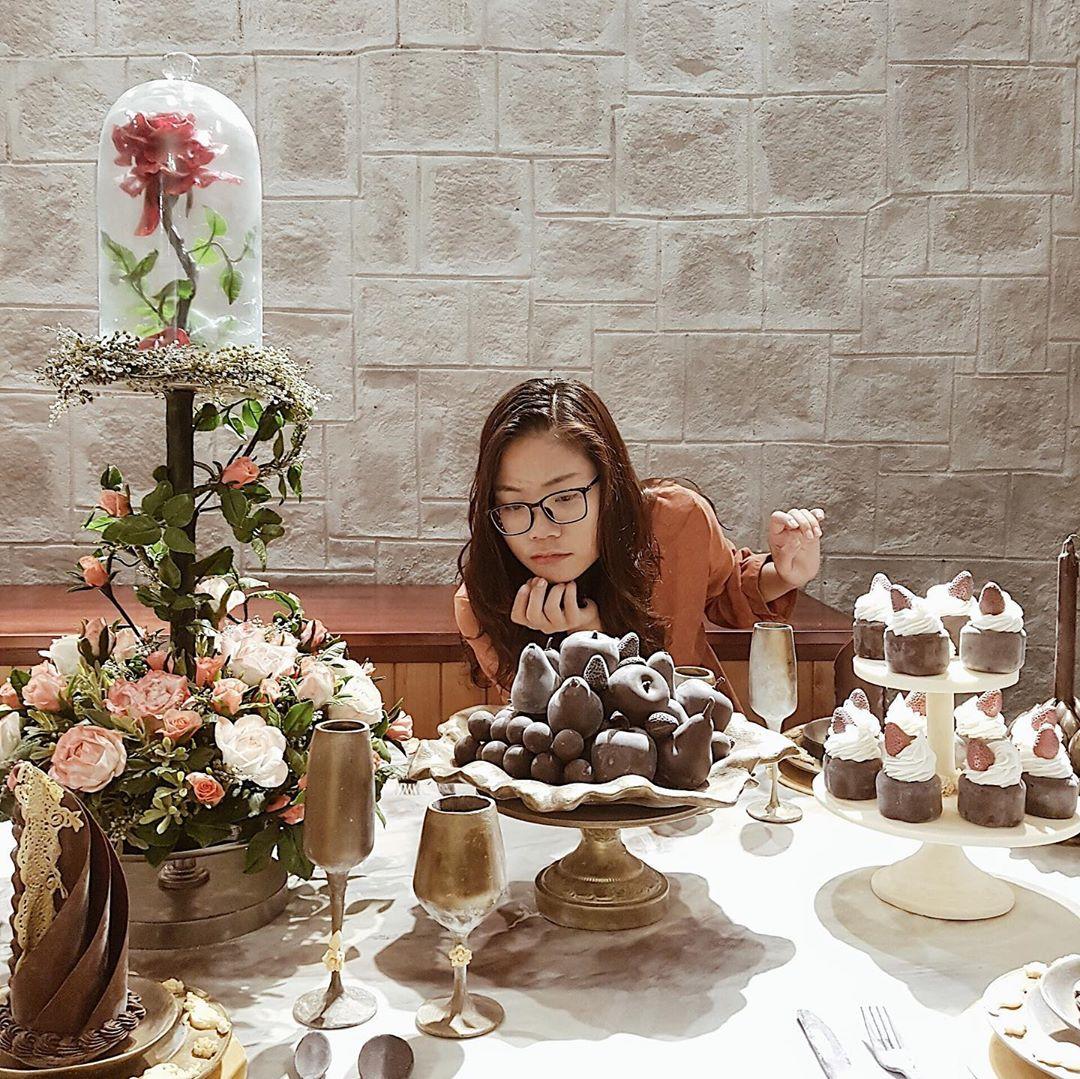 Gallery ChocolateẢnh: