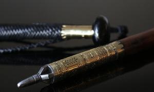 Những chiếc gậy giá 1.000 USD