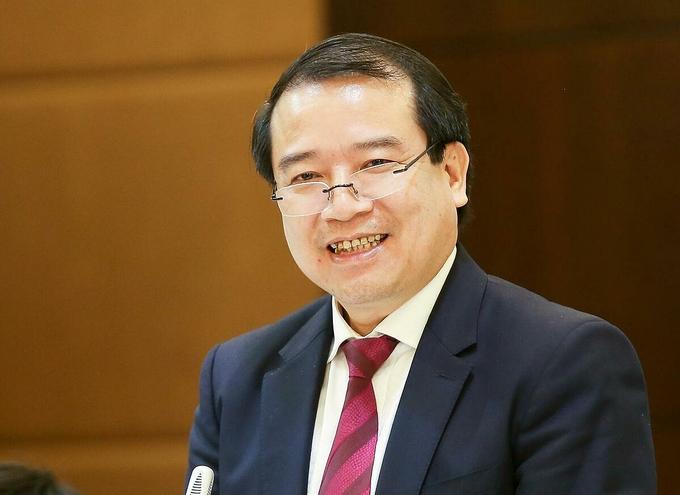 Ông Hà Văn Siêu - Phó Tổng cục Trưởng, Tổng cục Du lịch phát biểu bế mạc.