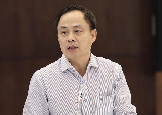 Ông Nguyễn Xuân Bình – Phó Giám đốc Sở Du lịch thành phố Đà Nẵng khẳng định đời sống tại Đà Nẵng đã trở lại bình thường.