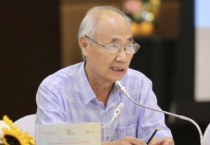 Ông Vũ Thế Bình - Phó Chủ tịch Thường trực Hiệp hội Du lịch cho biết, du lịch ảnh hưởng nặng nề nên phải có giải pháp đặc biệt.