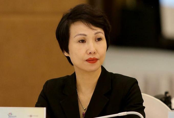 Bà Triệu Thị Tình – Phó giám đốc Sở Văn hóa, Thể thao và Du lịch Hà Giang cho biết, tỉnh mong muốn chia sẻ khó khăn với ngành, đưa ra nhiều điểm mới trong chương trình kích cầu.