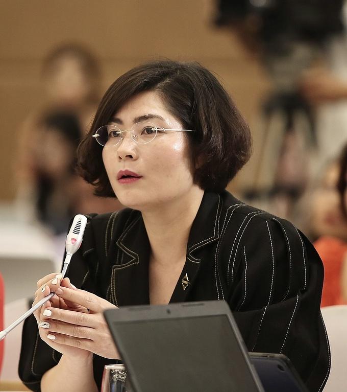 Bà Trần Thị Nguyện, Giám đốc Kinh doanh Sun World thuộc tập đoàn Sun Group cho biết số lượng phủ phòng các khách sạn Hà Nội, TP HCM chỉ 5-10% so với trước đây.