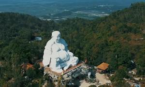 Những ngôi chùa ấn tượng ở An Giang