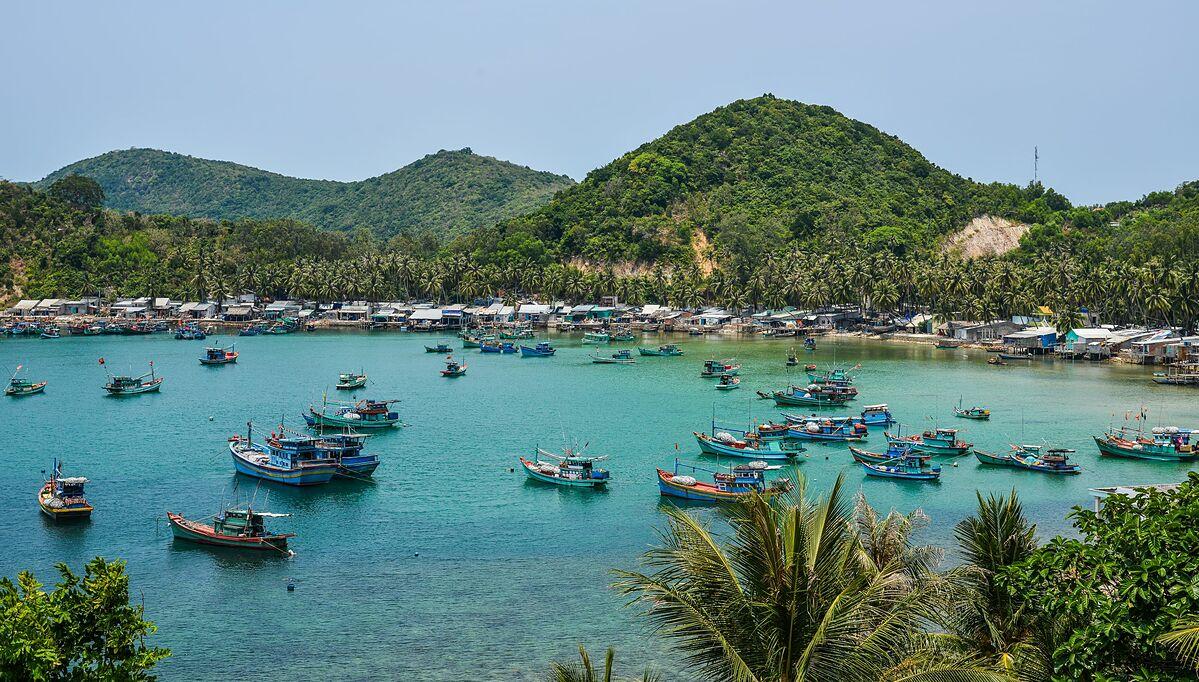 Gói Du lịch tự túc Free & Easy chỉ từ 860.000 đồng (ở khu nghỉ dưỡng 4 sao tại Vũng Tàu).