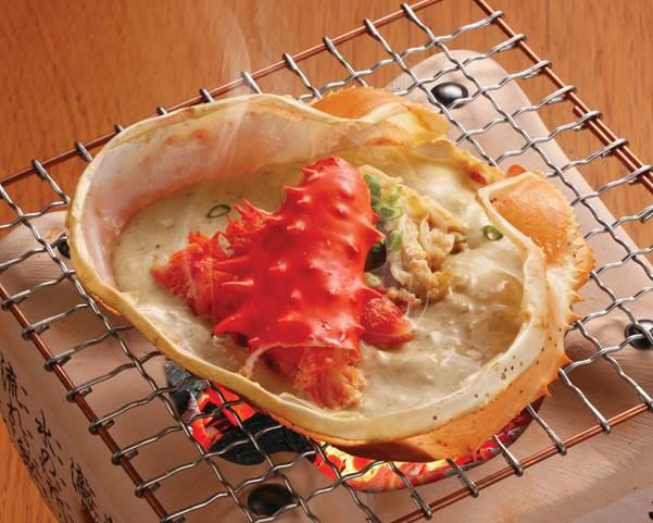 Món ngon được yêu thích vào mùa thu ở Nhật Bản - 2