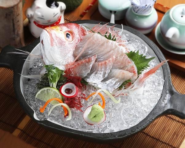 Món ngon được yêu thích vào mùa thu ở Nhật Bản - 3