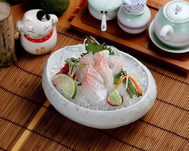 Món ngon được yêu thích vào mùa thu ở Nhật Bản - 4