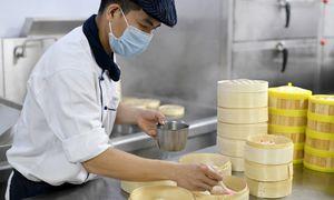 Đầu bếp Trung Quốc gợi ý 5 món dim sum nên thử