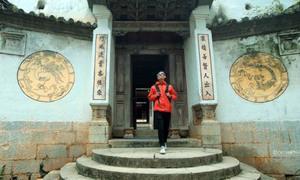 Vẻ đẹp Hà Giang qua ống kính du khách