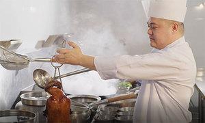Đầu bếp tiết lộ đặc trưng ẩm thực Quảng Đông