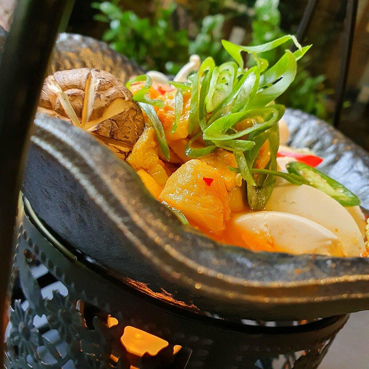 Một số món ăn chế biến từ Hoya sâm biển Nhật Bản