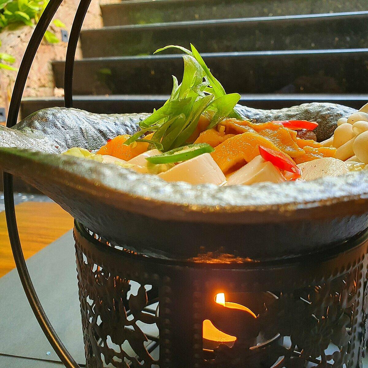 Một số món ăn chế biến từ Hoya sâm biển Nhật Bản - 12