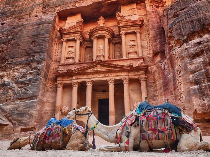 Khách sạn nằm trong lòng di sản nghìn năm - 6