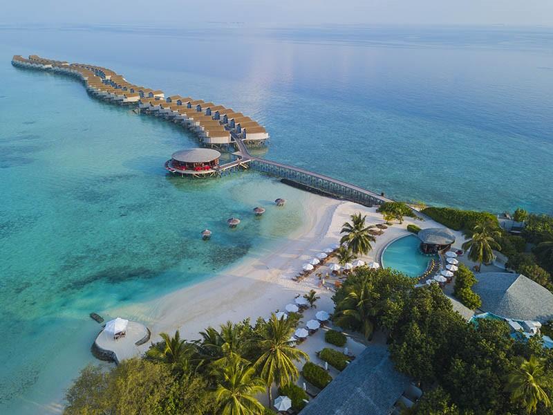 Centara Hotels & Resorts vận hành hơn 75 khách sạn khắp châu Á - 2
