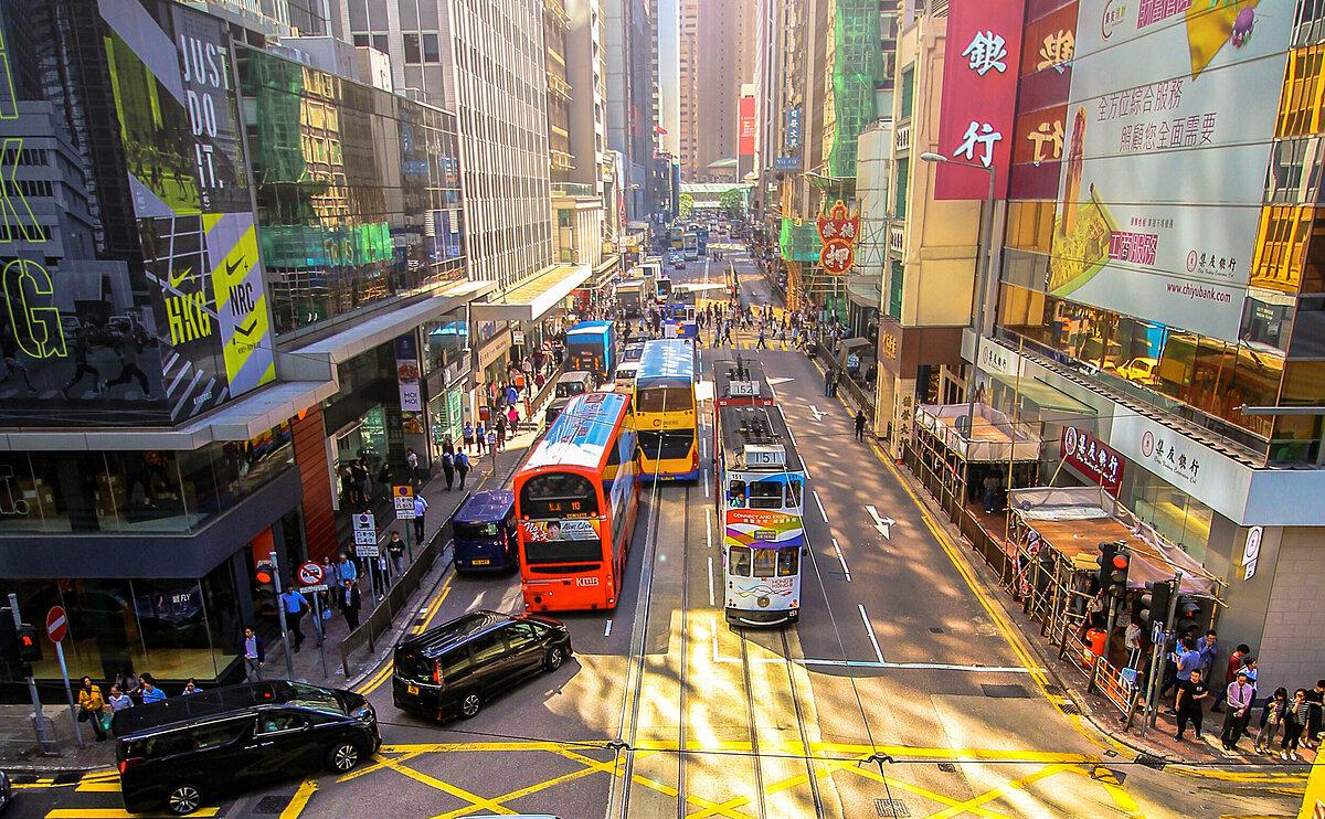 Ngày nay, Hong Kong là một trong những nơi có giá nhà ở đắt đỏ nhất thế giới. Ảnh: Nordic innovation house