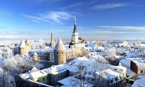 5 thành phố châu Âu đẹp hơn vào mùa đông