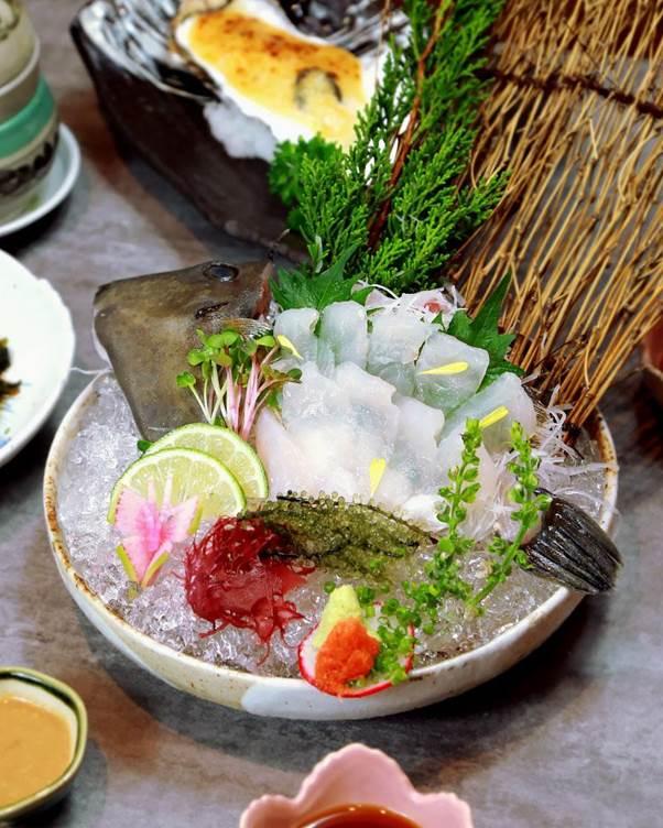 Bốn món ăn nên thử trong mùa đông ở Nhật