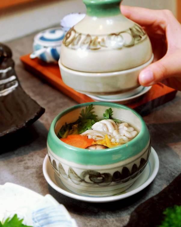 Bốn món ăn nên thử trong mùa đông ở Nhật - 4