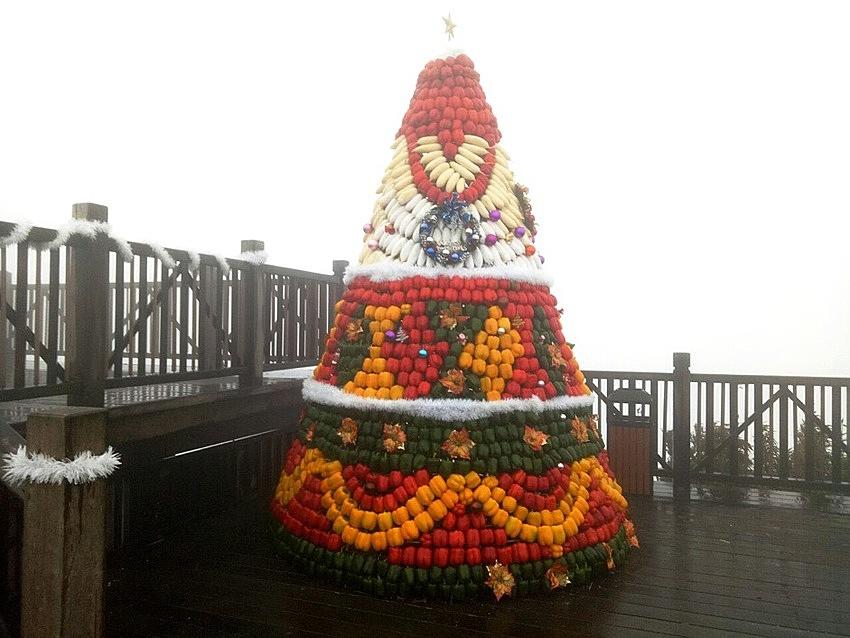 Lễ hội mùa đông tại Fansipan dịp Giáng sinh - 12