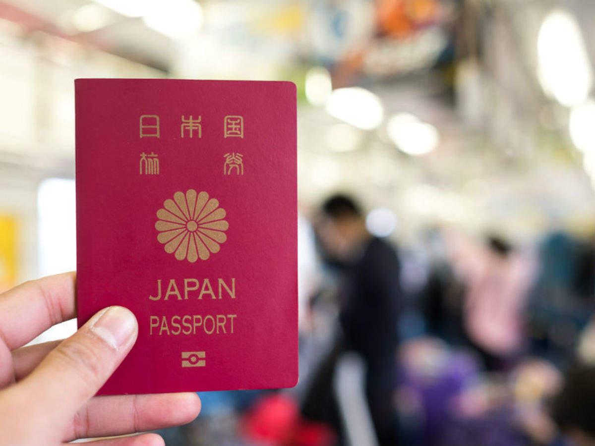 Nhật Bản là quốc gia châu Á nhiều năm liền xếp ở vị trí cao trong bảng xếp hạng hộ chiếu quyền lực. Ảnh: iStock