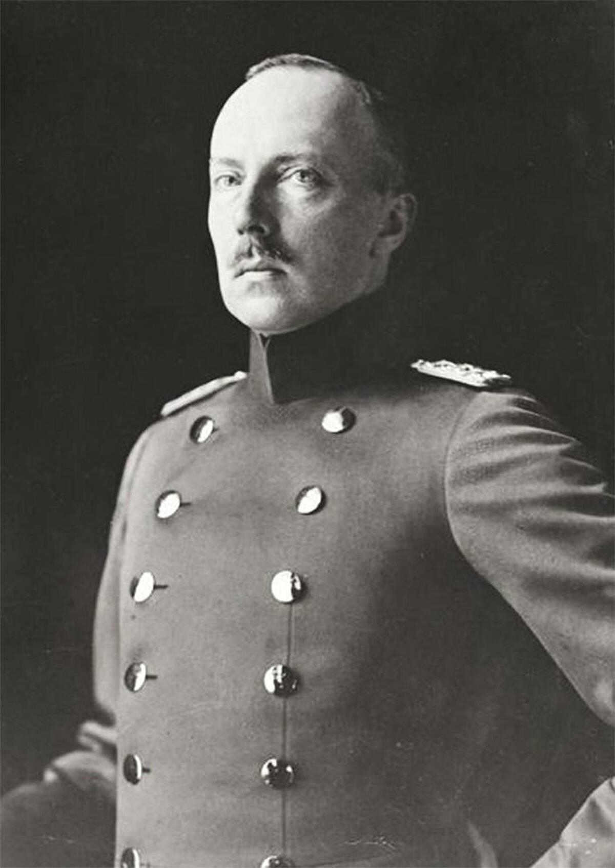 Đức vua tại vị 2 thángSau nhiều thế kỷ bị Thụy Điển và Nga cai trị, Phần Lan trở thành một quốc gia độc lập vào năm 1917. Vương quốc Phần Lan được thành lập ngay sau đó trong nỗ lực xây dựng một chế độ quân chủ riêng. Tuy nhiên, chế độ này chỉ kéo dài chưa đầy một năm do Nội chiến Phần Lan và Thế chiến I. Thái tử Frederick Charles là đức vua đầu tiên của Phần Lan, nhưng đã từ bỏ ngai vàng chỉ sau hai tháng. Ảnh: mediadelivery