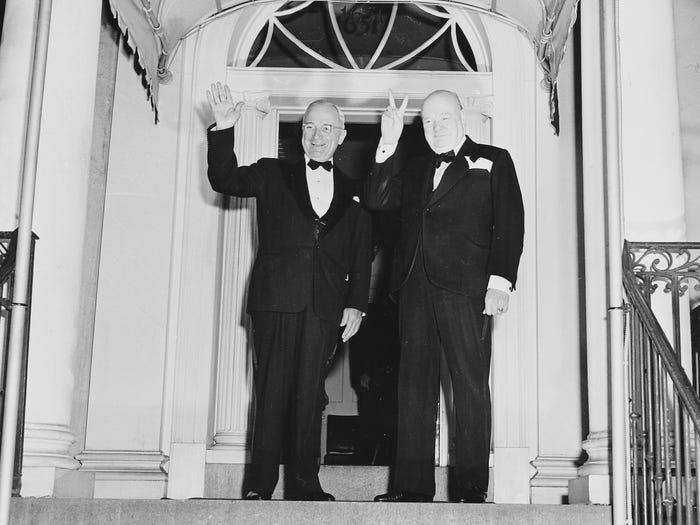 Khách sạn Joe Biden qua đêm trước ngày nhậm chức/Nơi Joe Biden qua đêm trước ngày nhậm chức - 6