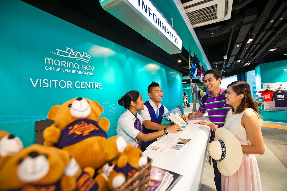 Singapore đang có kế hoạch thiết lập làn xanh với Việt Nam, nhằm nối lại các hoạt động kinh doanh và du lịch chính thức giữa hai nước trong năm 2021. Ảnh: STB