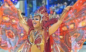 Brazil lần đầu hủy lễ hội hóa trang sau hơn 100 năm