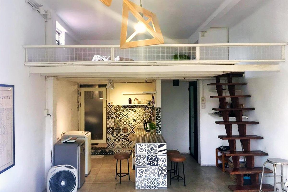 Lamour Apartment