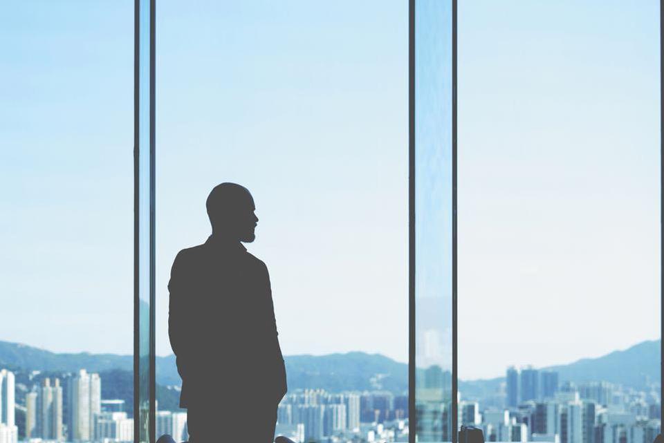 Trên ảnh là triệu phú Bitcoin, người được Bishop phỏng vấn khi gặp gỡ tại Hong Kong. Tuy nhiên người này yêu cầu được giấu mặt và chỉ được gọi với cái tên Smith. Ảnh: Forbes