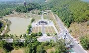 Đầu tư gần 4 tỷ nâng cấp khu di tích Ngã ba Đồng Lộc