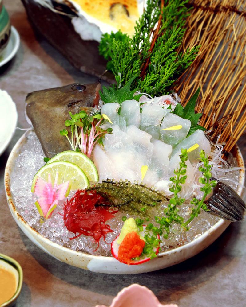 Nét đặc trưng của cá Hamachi vùng biển Fukuoka - 4
