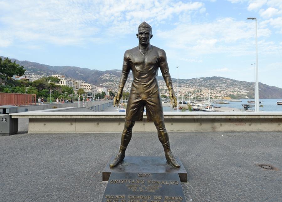 Ảnh: Visit Funchal