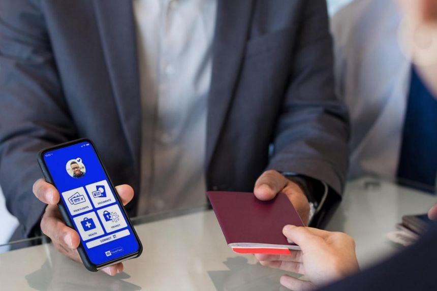 Singapore là quốc gia tiên phong thử nghiệm ứng dụng IATA Travel Pass. Ảnh: IATA.