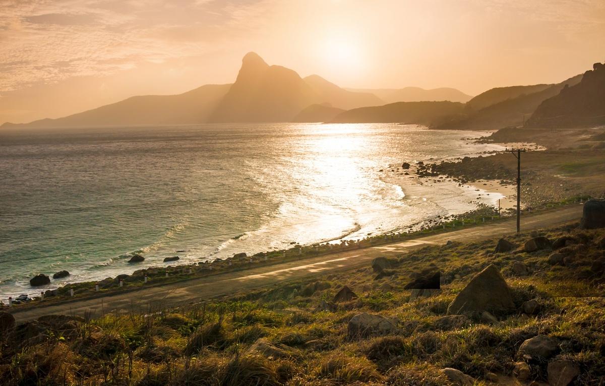 Côn Đảo  ở Bà Rịa - Vũng Tàu từng được nhiều báo, đài quốc tế bình chọn là trong những điểm đến hấp dẫn. Ảnh:Tappasan Phurisamrit/Shutterstock