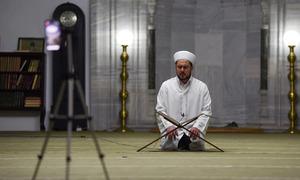 Tháng Ramadan bắt đầu dưới bóng Covid-19
