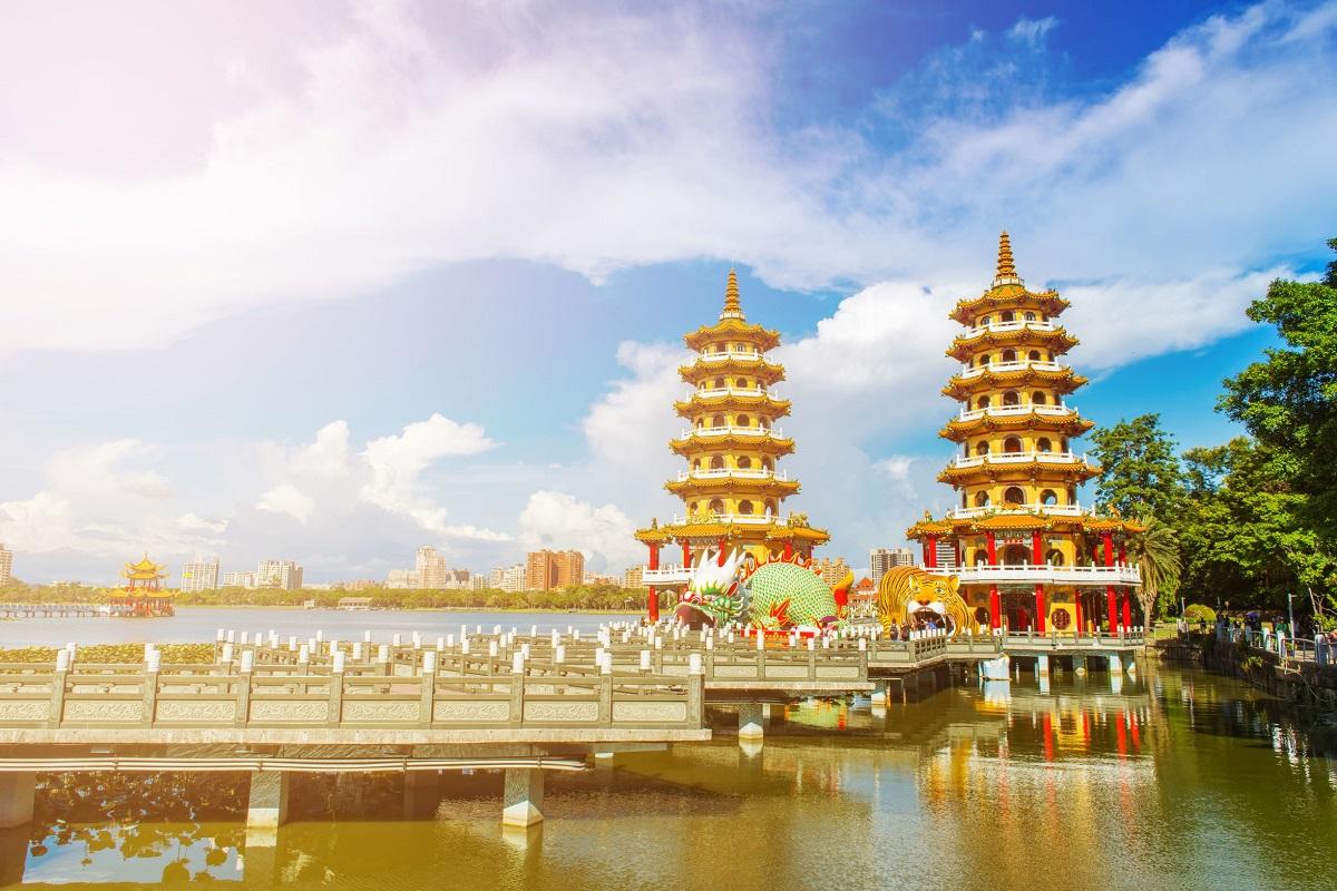 Việt Nam là một trong những thị trường trọng điểm đối với du lịch Đài Loan. Ảnh: Shutterstock.